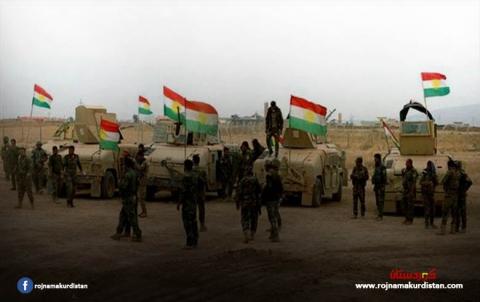 وزارة البيشمركة: الأعمال الإرهابية لن تهز شعب كوردستان ولن تقوض أمن الإقليم واستقراره والمنطقة