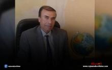 الـ PDK-S ينعي عضو المجلس المنطقي حميد شيخموس