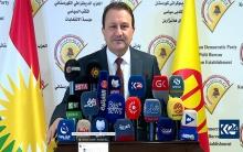 الحزب الديمقراطي الكوردستاني يعلن أسماء مرشحيه للانتخابات العراقية المبكرة
